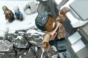 LEGO Stars Wars: The Force Awakens