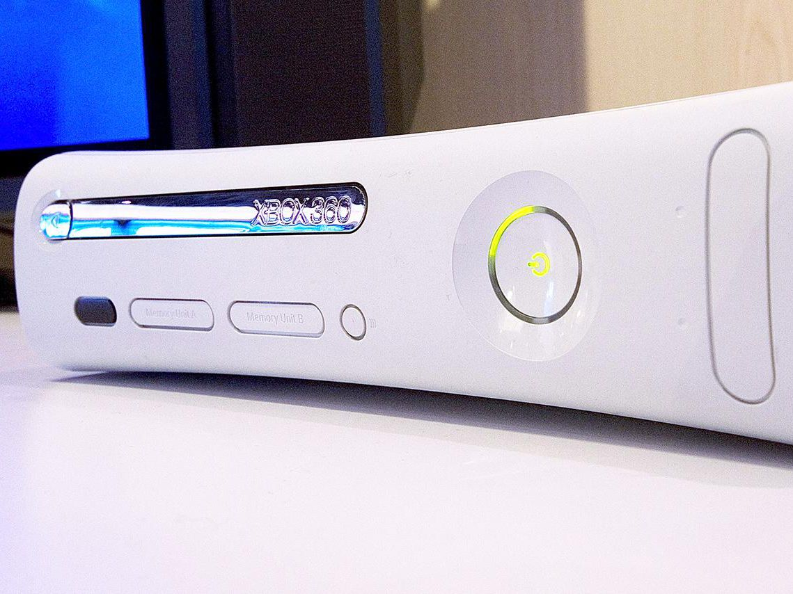 Can the Xbox 360 Play Original Xbox Games?