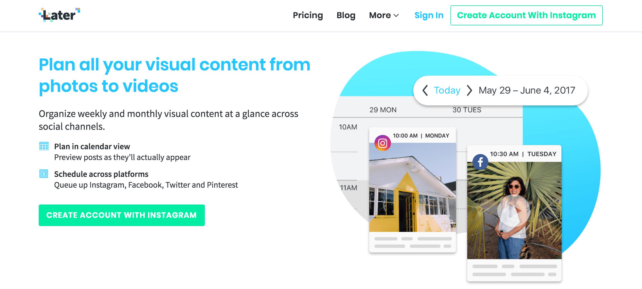 4 Tools for Uploading Instagram s & Videos via the Desktop Web