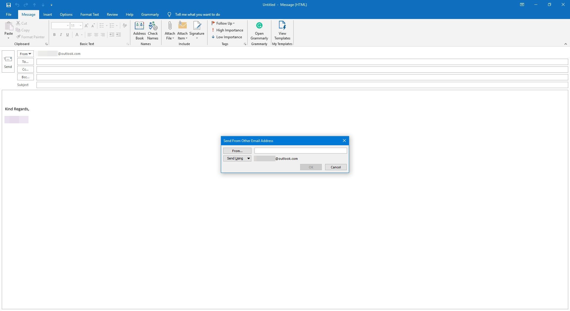 How to Create an Email Alias in Outlook and Outlook com