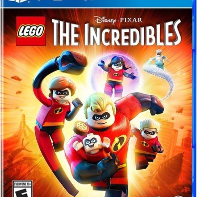 best lego games 2019 The 7 Best PlayStation 4 LEGO Games of 2019
