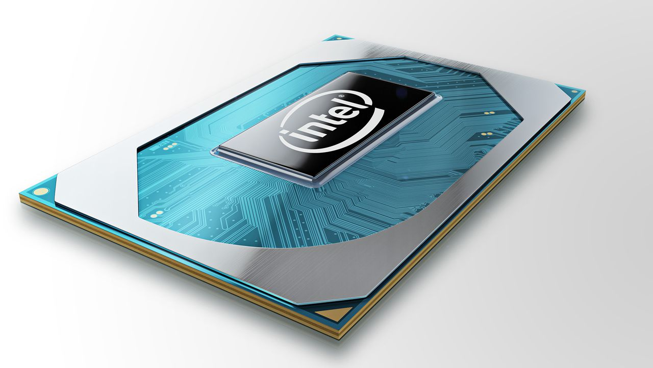 Intel Breaks the 5 GHz Mobile CPU Barrier