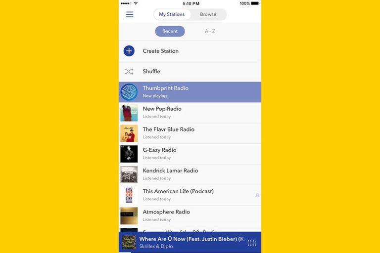 hidden secrets of customizing your pandora stations - Best Pandora Christmas Station