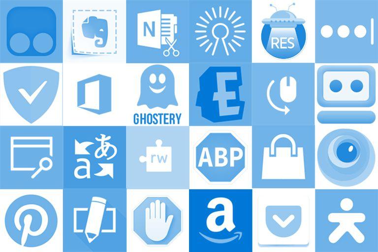 Microsoft edge apps