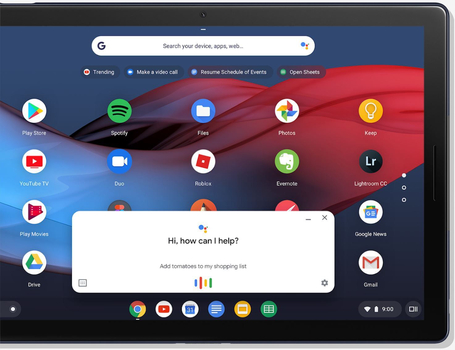 What Is The Google Pixel Slate?