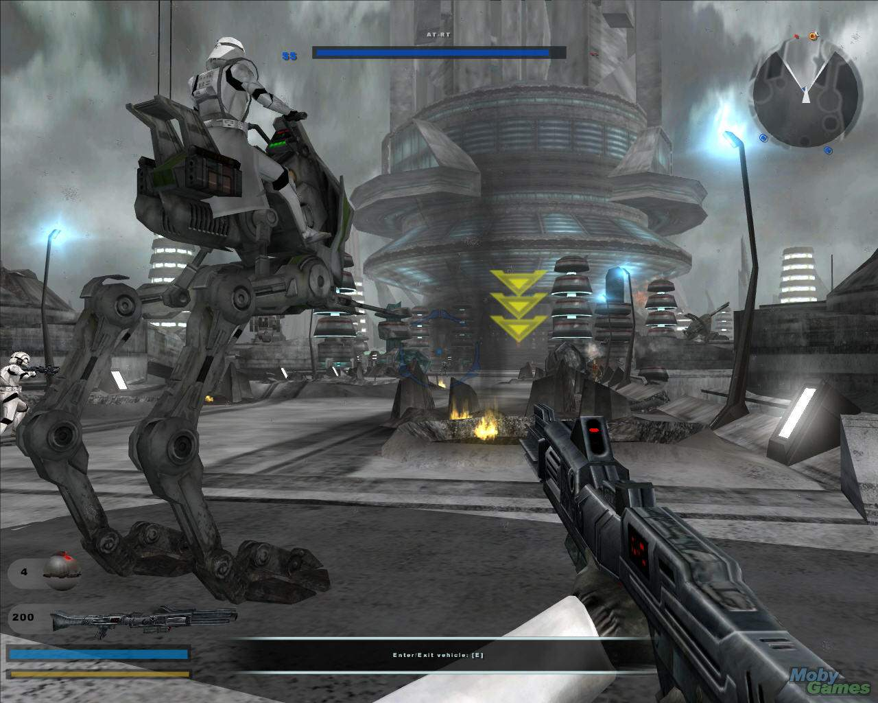 Best Star Wars Video Games of All Time