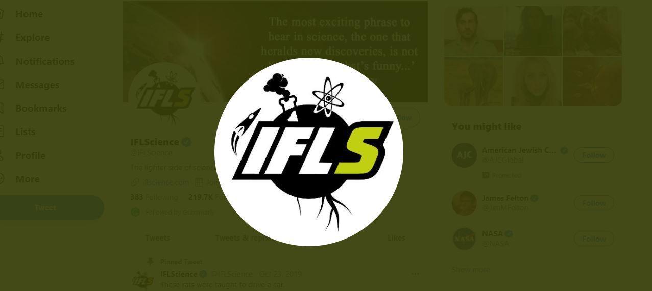 IFLS Logo