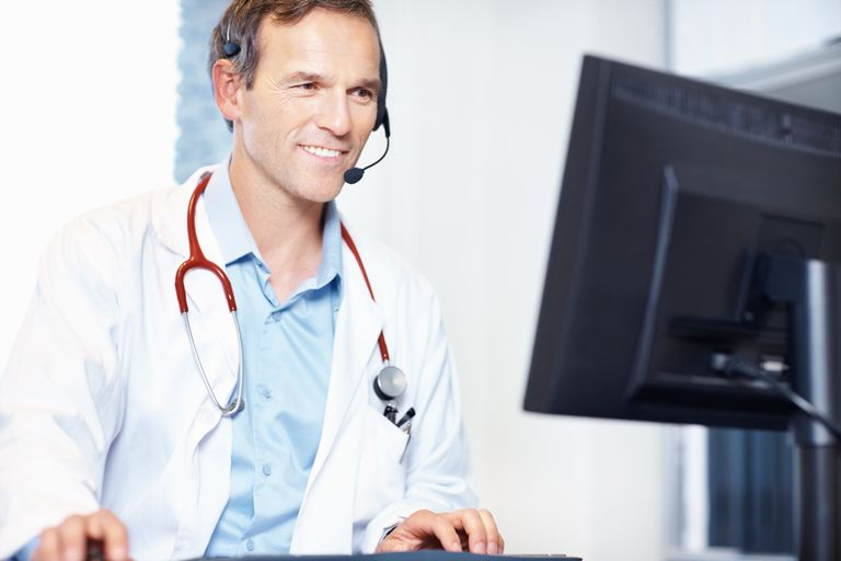Medicaid covers telemedicine
