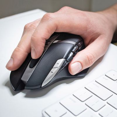 What is A Mouse? (Computer Mouse Definition)