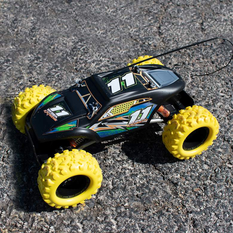 Maisto RC Rock Crawler