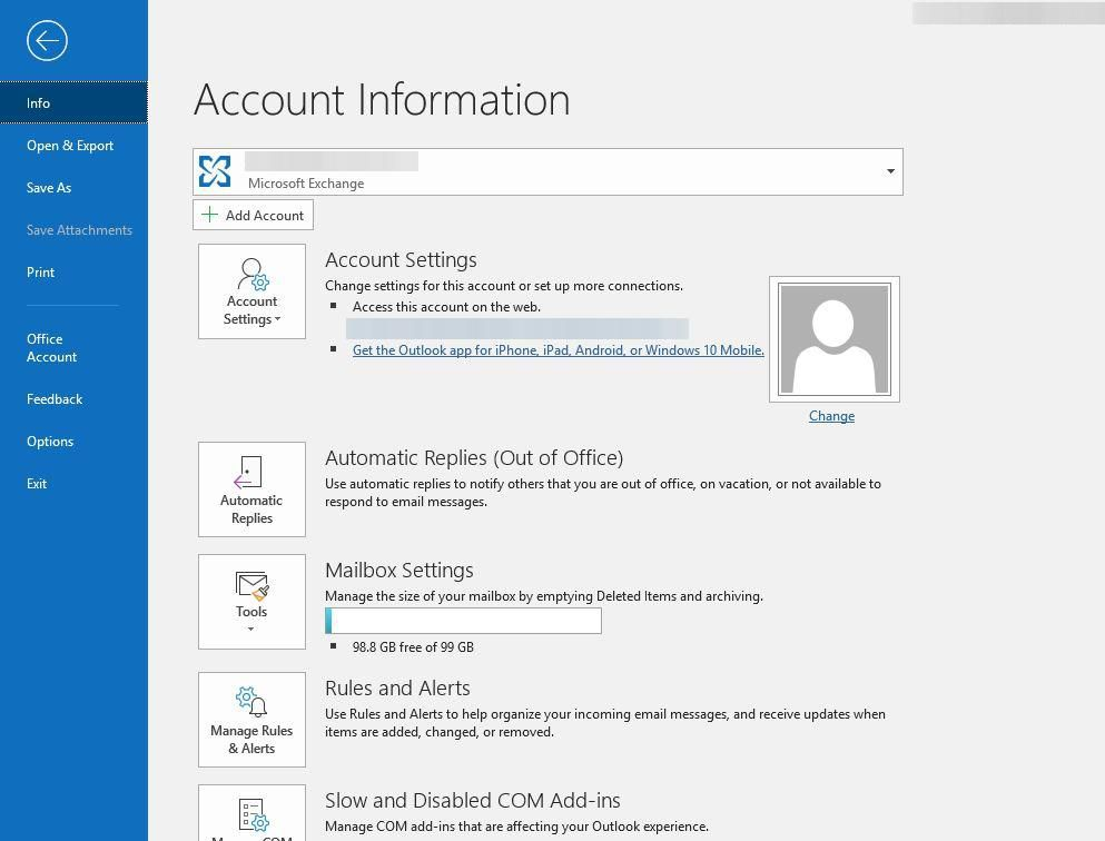 Microsoft Exchange And How Does It Work