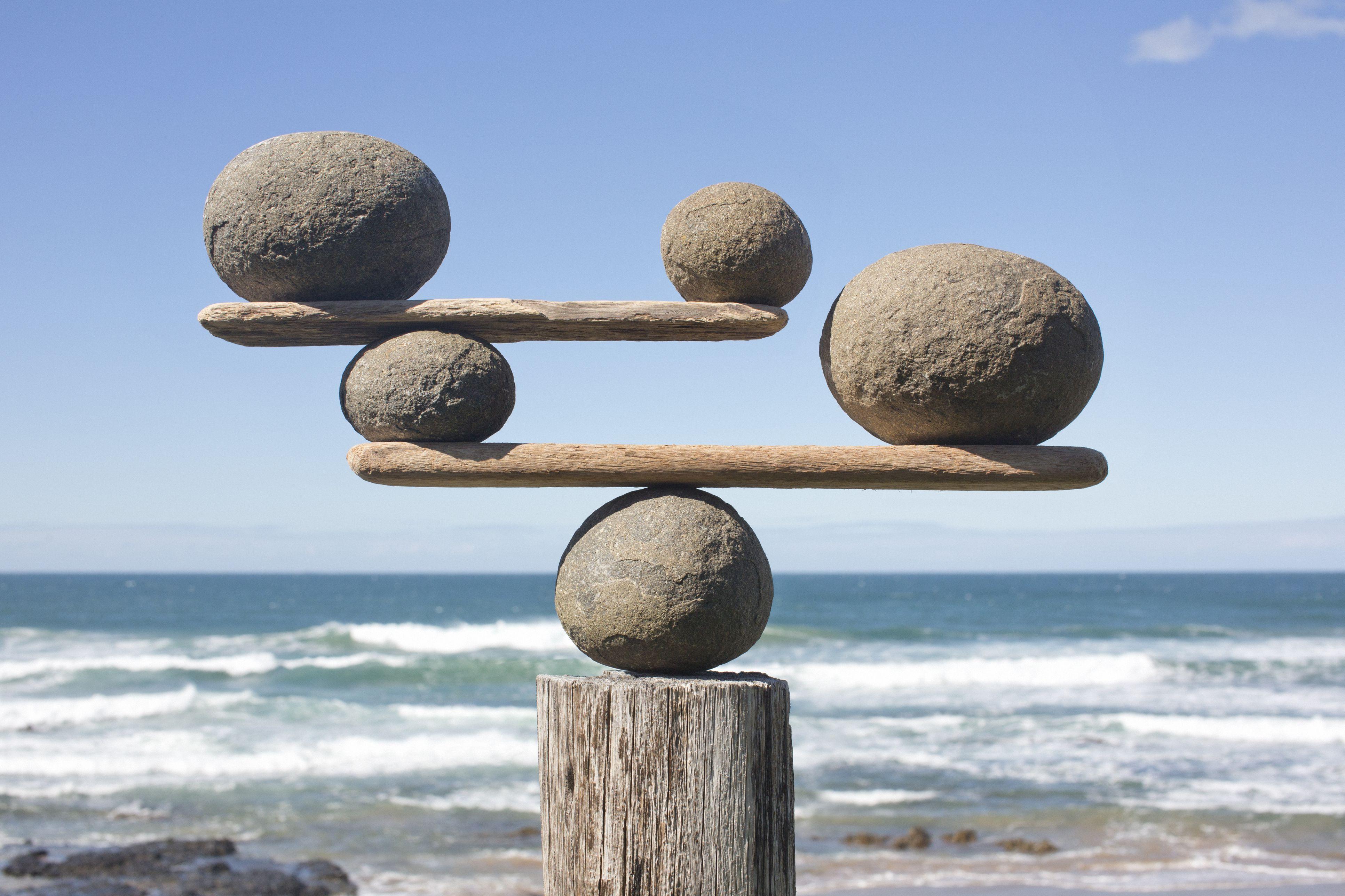 Balance: the Basic Principles of Design