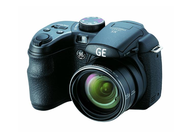 GE X5 Camera
