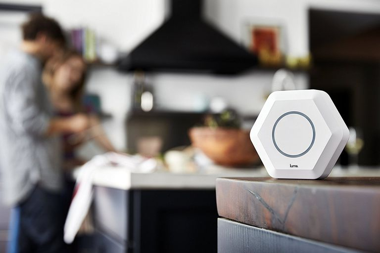 Luma Whole Home WiFi System