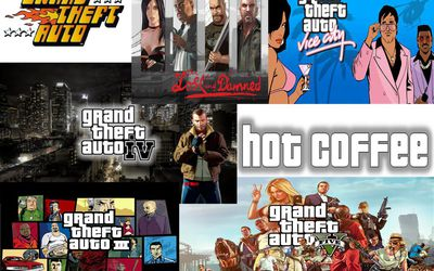 Grand Theft Auto: San Andreas' PC System Requirements