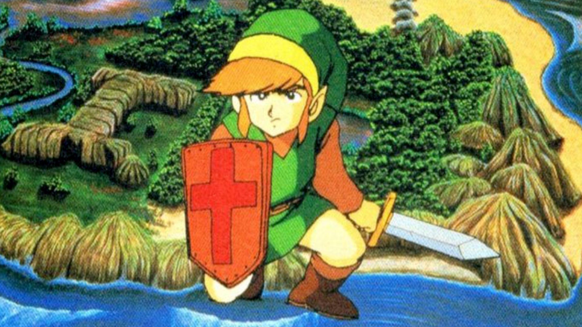 The Legend of Zelda Cheats, Codes, & Easter Eggs