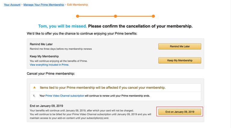 starz cancel membership