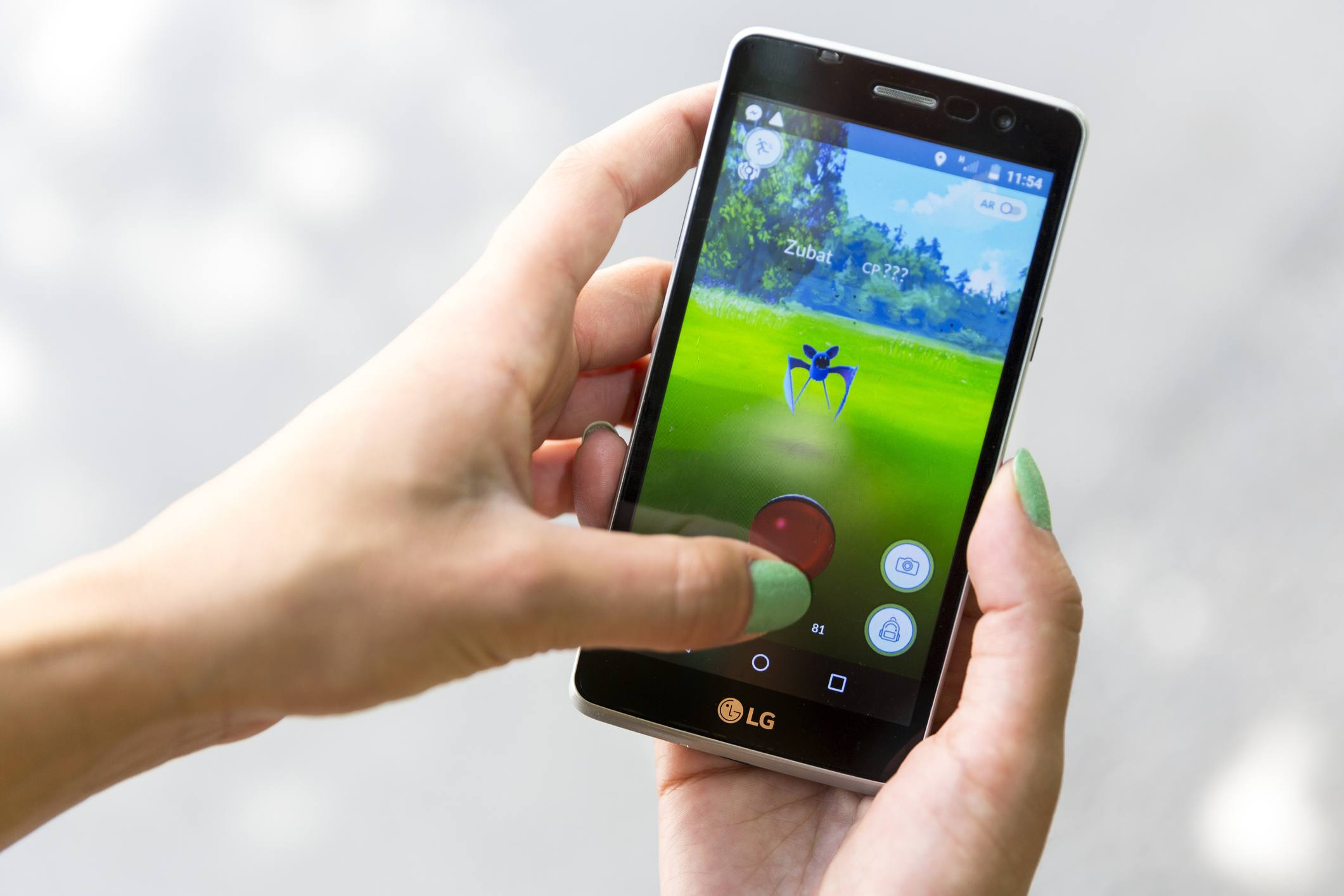 The Top 5 Pokemon Go Cheat Codes