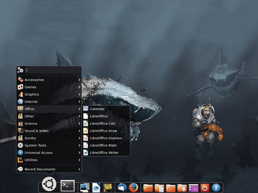 A Guide to Setting up And Using Cairo Dock