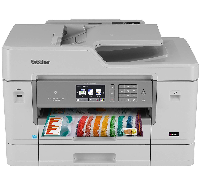 Brother MFC-J6935DW Inkjet Printer
