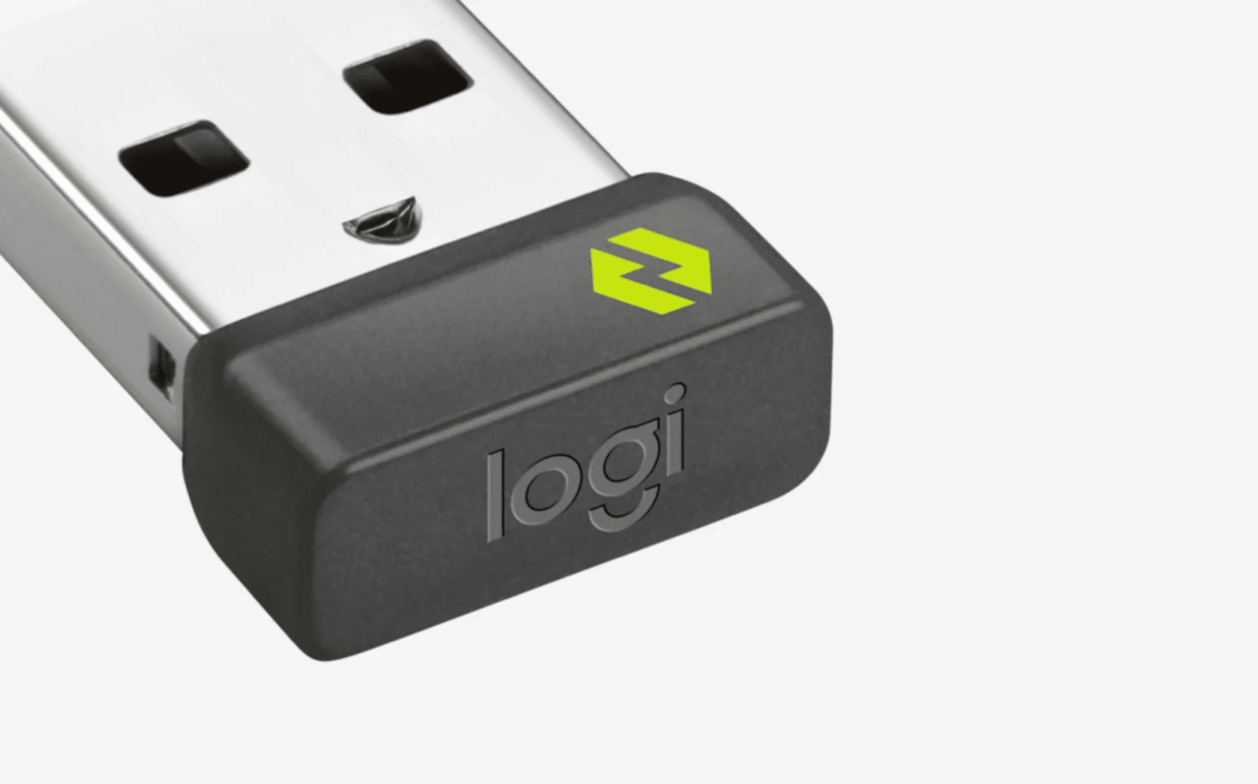 Logi Bolt USB dongle