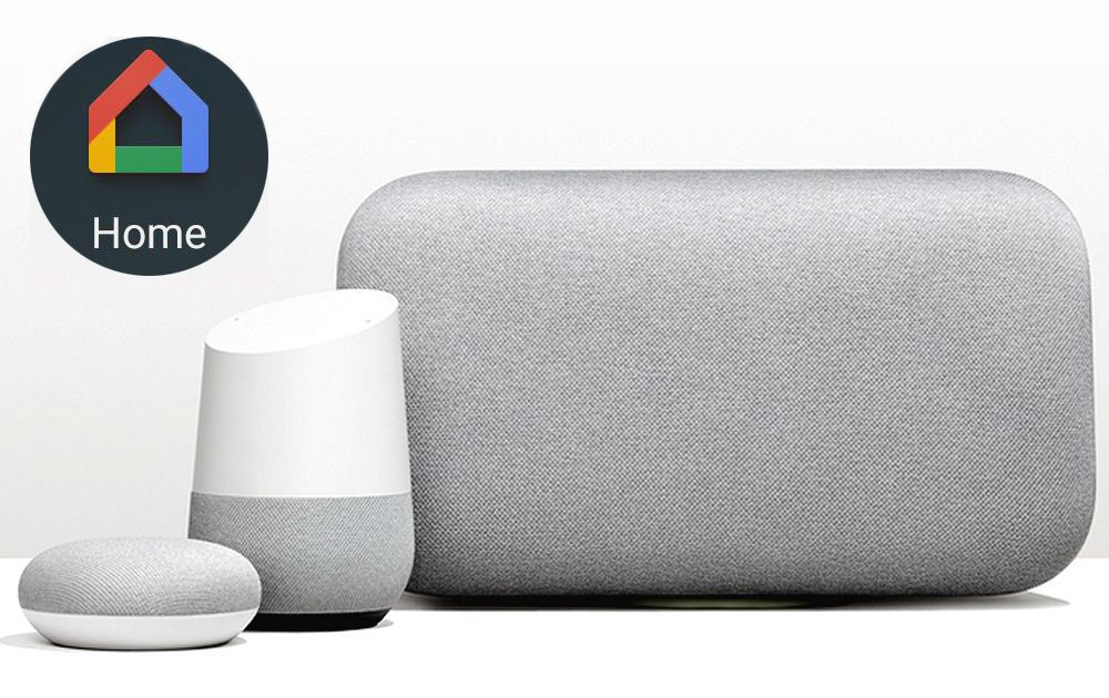 How To Use The Google Home App For Pc