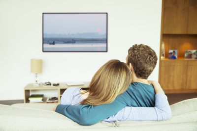 The 6 Best Smart TVs of 2019