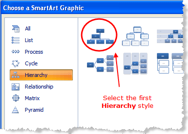 Create A Family Tree In PowerPoint - How to make family tree in powerpoint