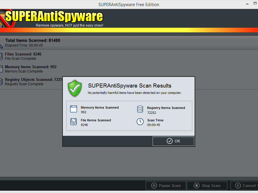 11 Best Free Spyware Removal Tools December 2020