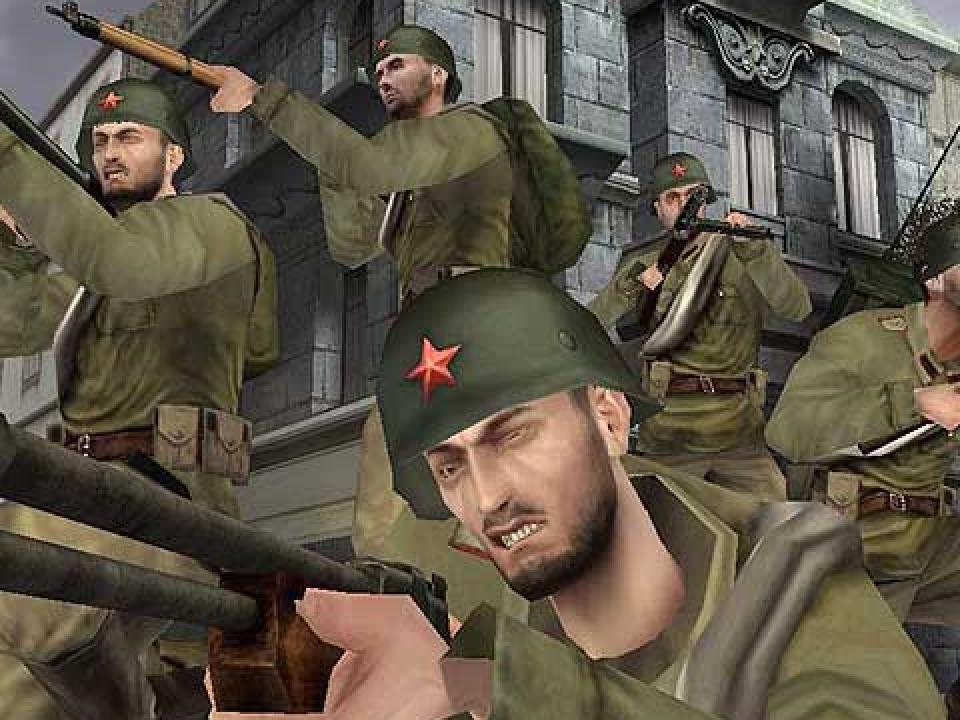 Battlefield 1942 expansion pack download torrent