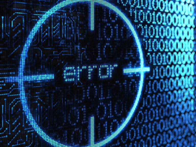 What Do SMTP Error Messages Mean