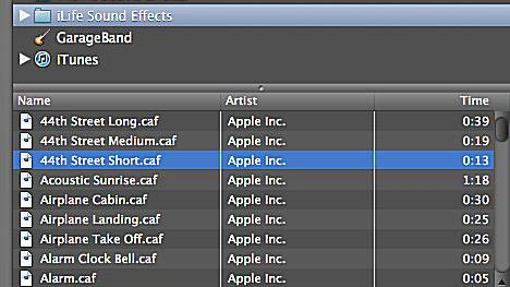 Tutorial for Adding Music and Fade Effects in iMovie 11