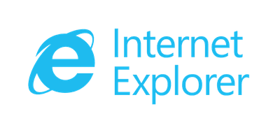 Microsoft Internet Explorer Icon