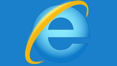 IE 11 logo