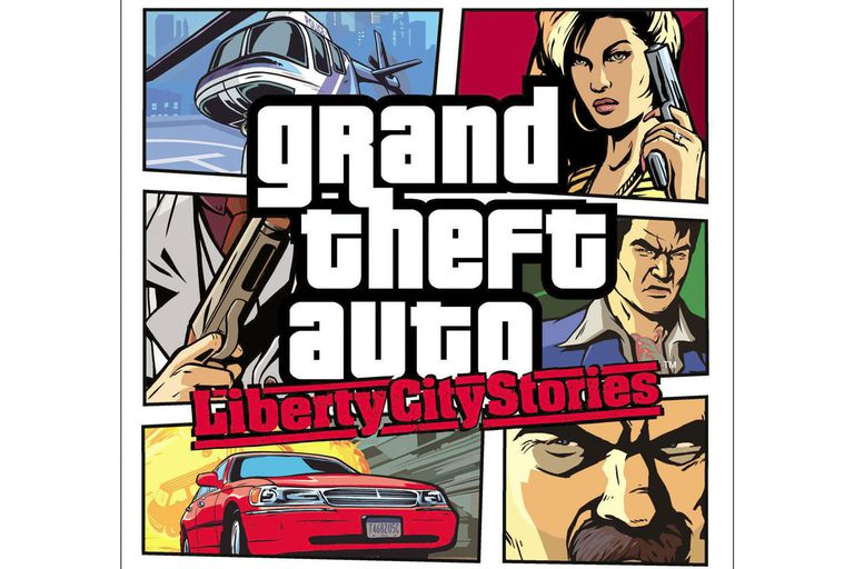 Cheats And Unlockables For Gta Liberty City Stories