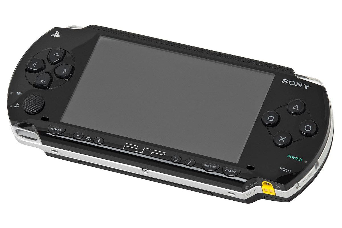 Can you play PSP 3000 games on a PSP 1000 - Answers