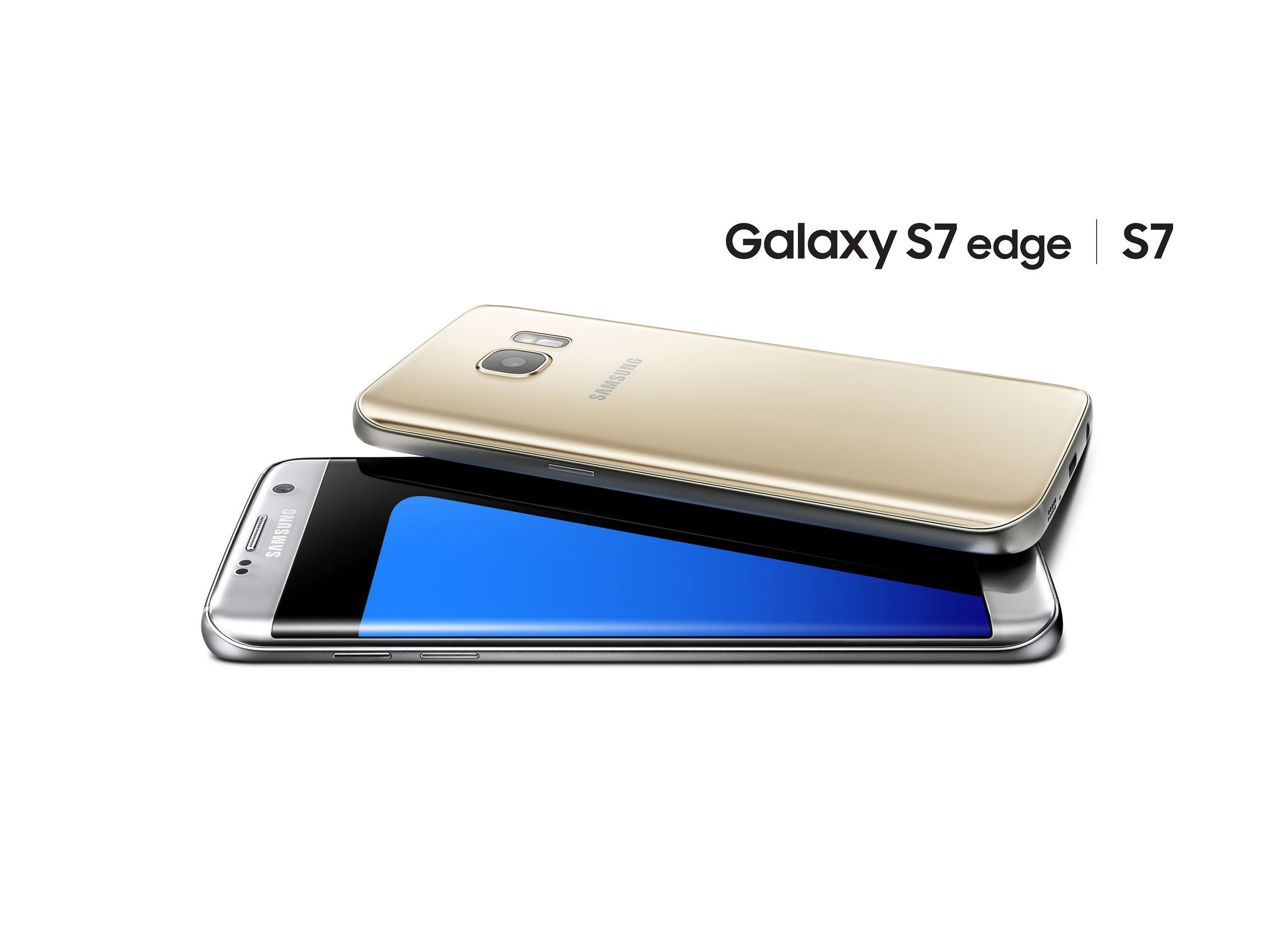 The Galaxy S7 Edge