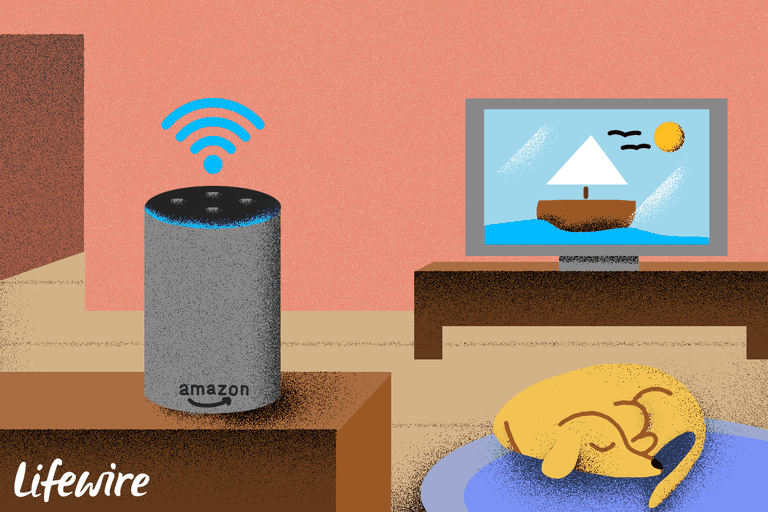 How to Connect Your Alexa-Enabled Device to Wi-Fi