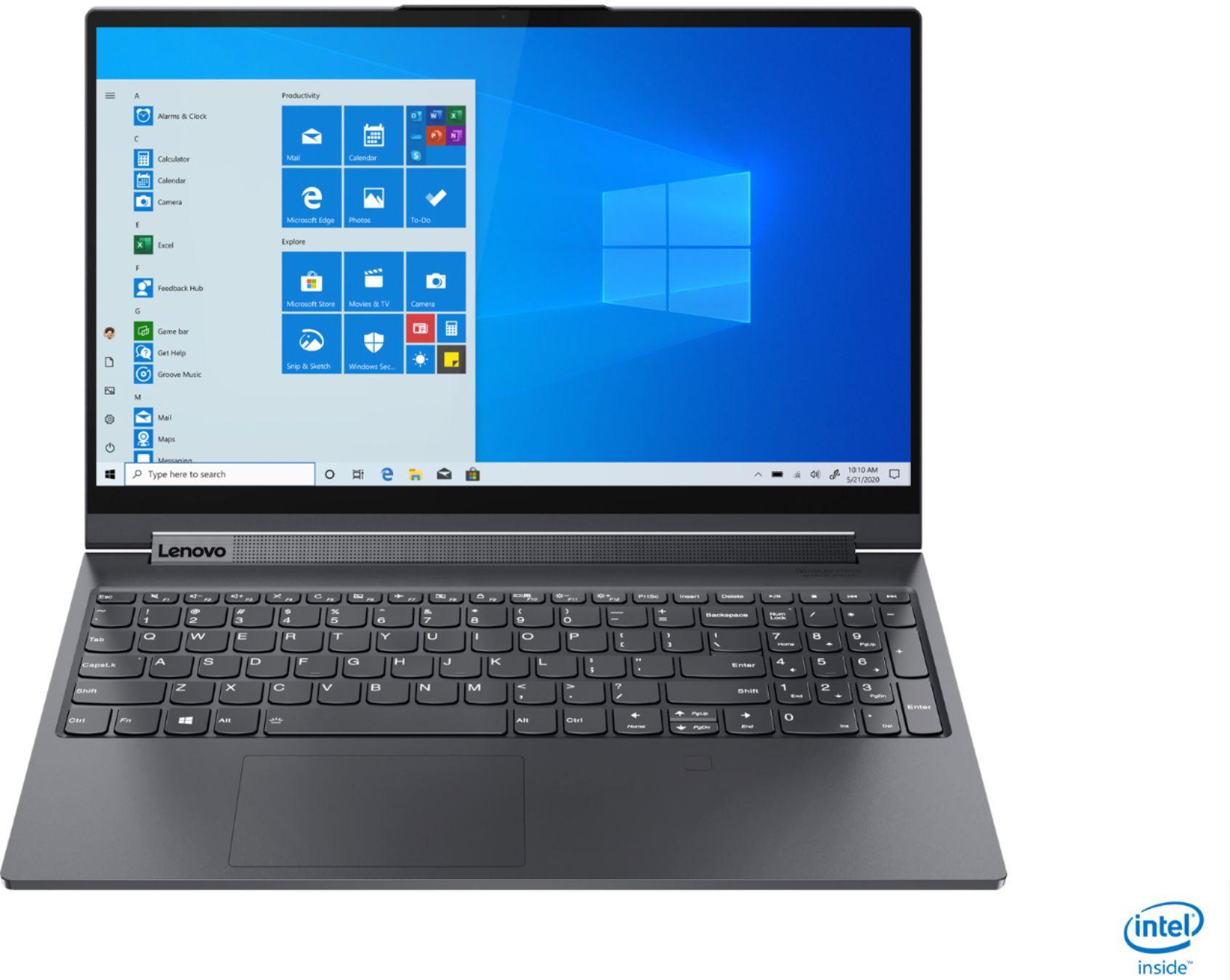 Lenovo Yoga 9i 15-Inch