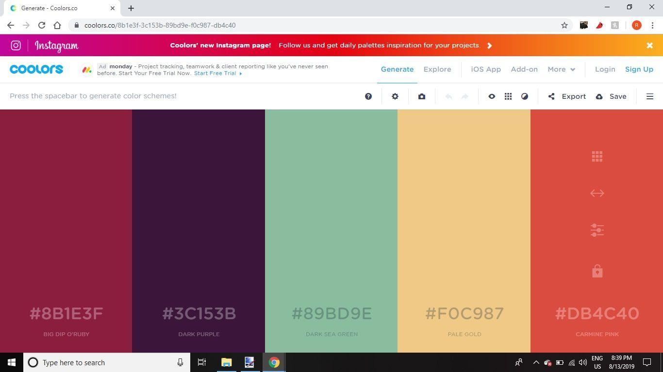 How To Import A Color Palette Into Paint Net