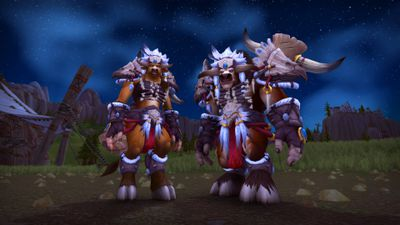 World of Warcraft Mount Guide - Racial and Class Mounts