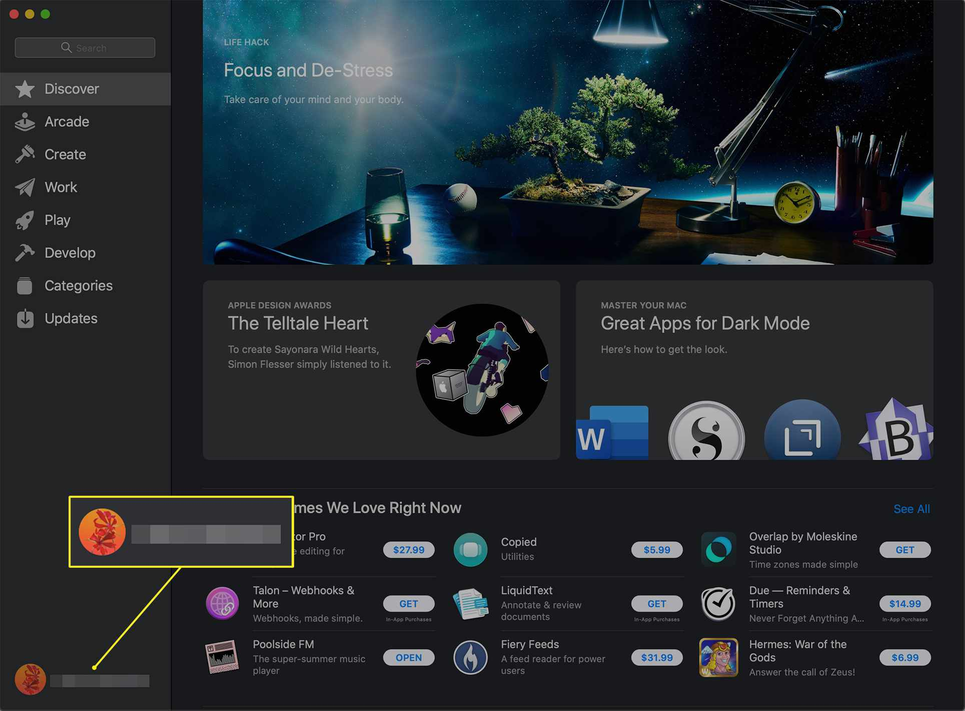 How To Re Download Apps From The Mac App Store