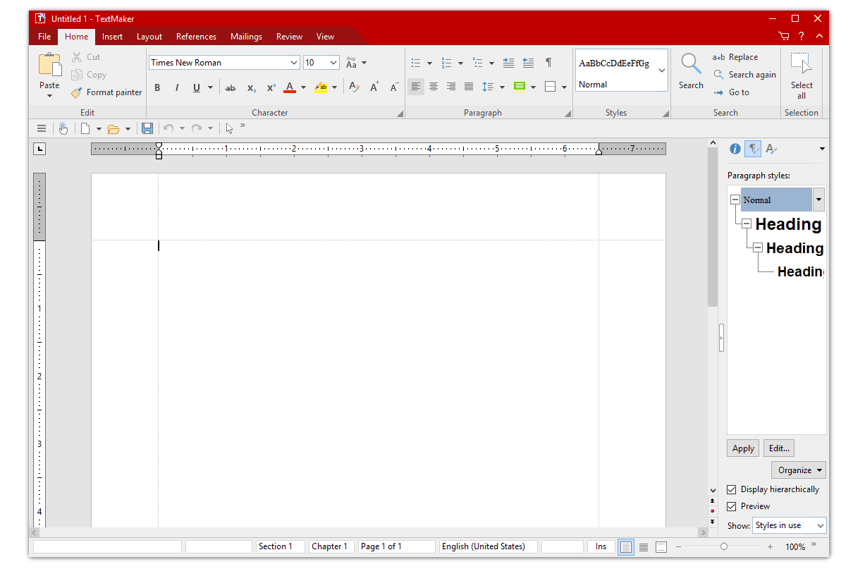 free word document software for windows 8