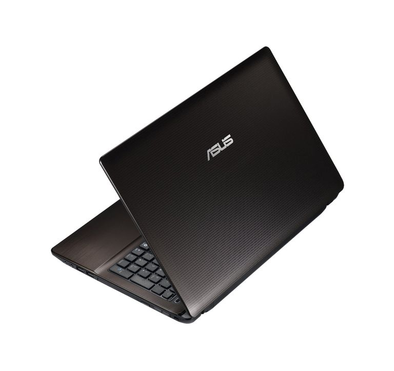ASUS K53E Budget 15-inch Laptop PC