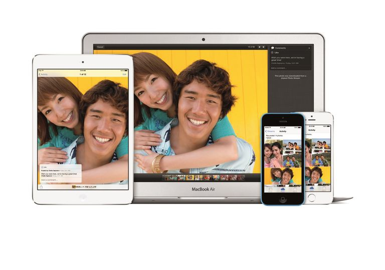 iCloud Service