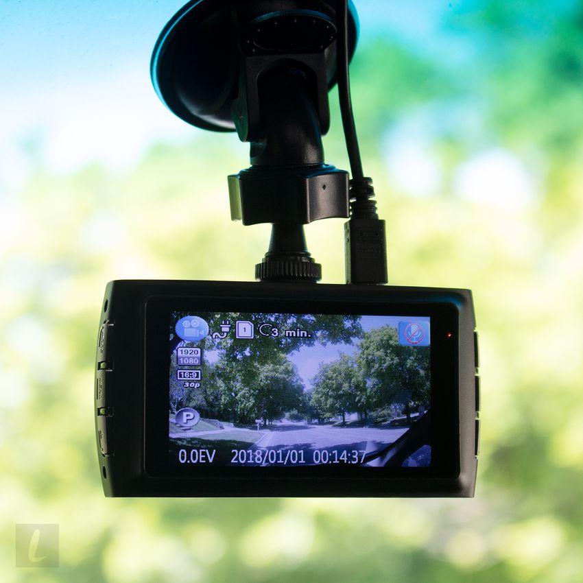 Z-Edge Z3 Plus Dashcam