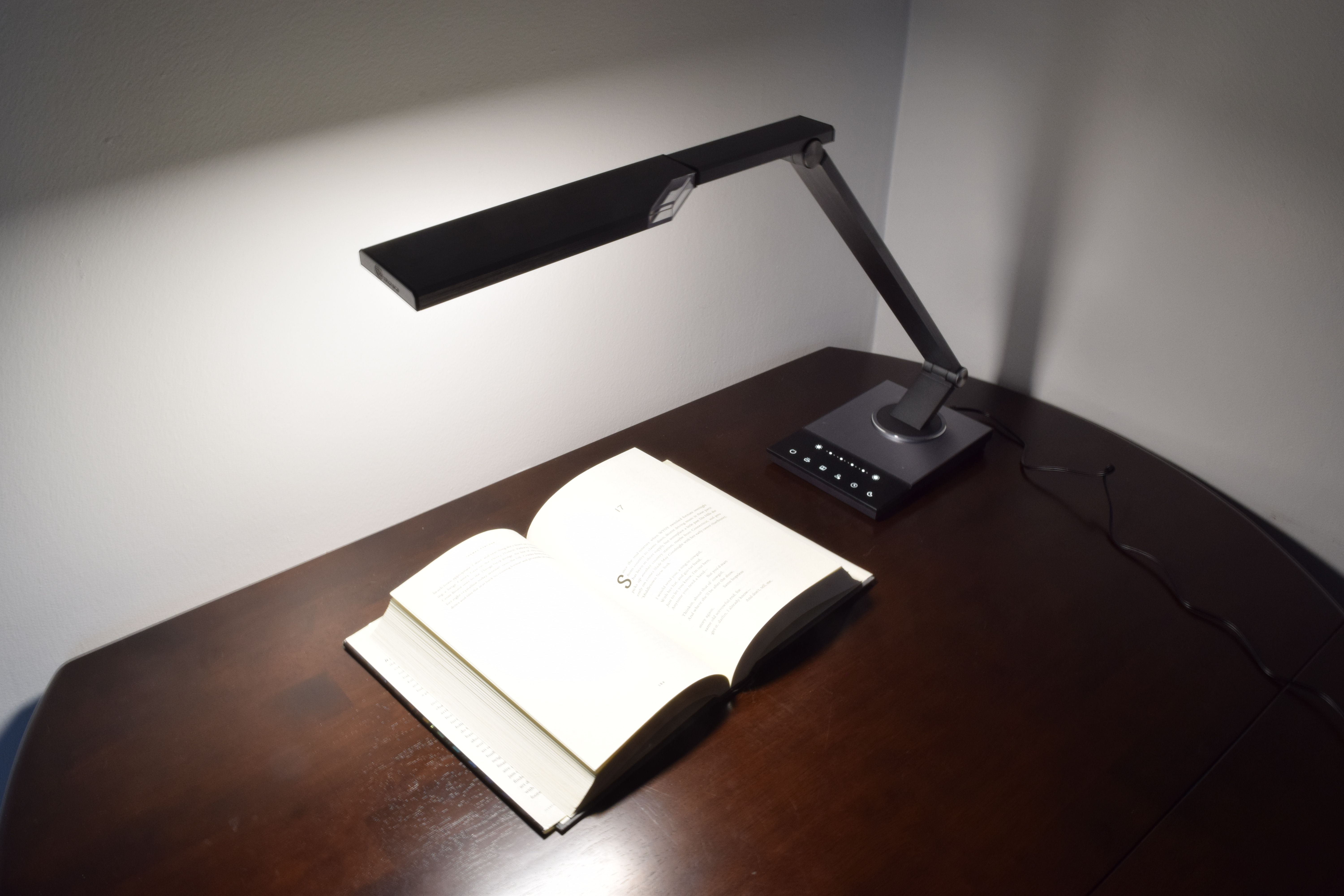 The 8 Best Desk Lamps Of 2020