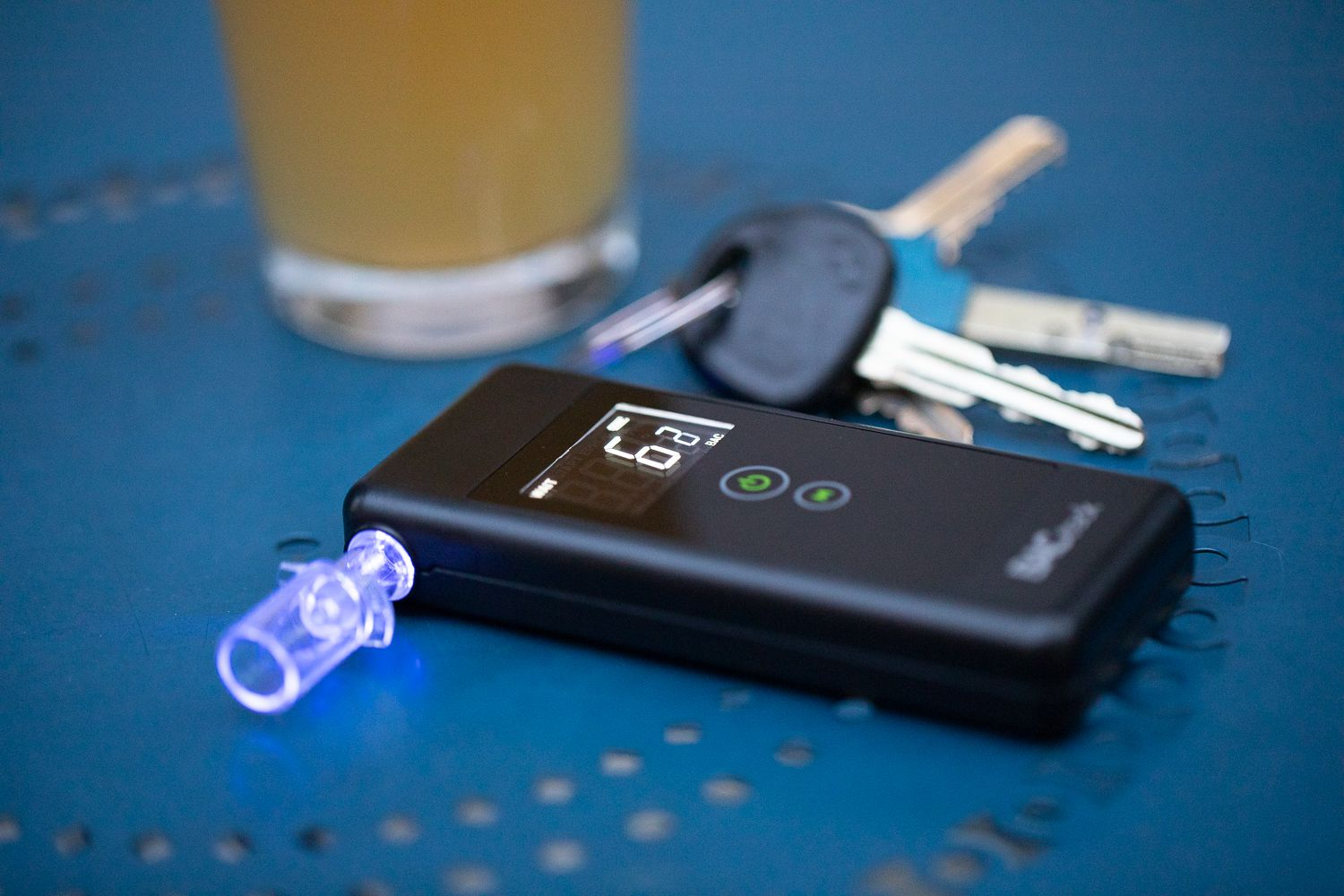 The 8 Best Breathalyzers of 2019