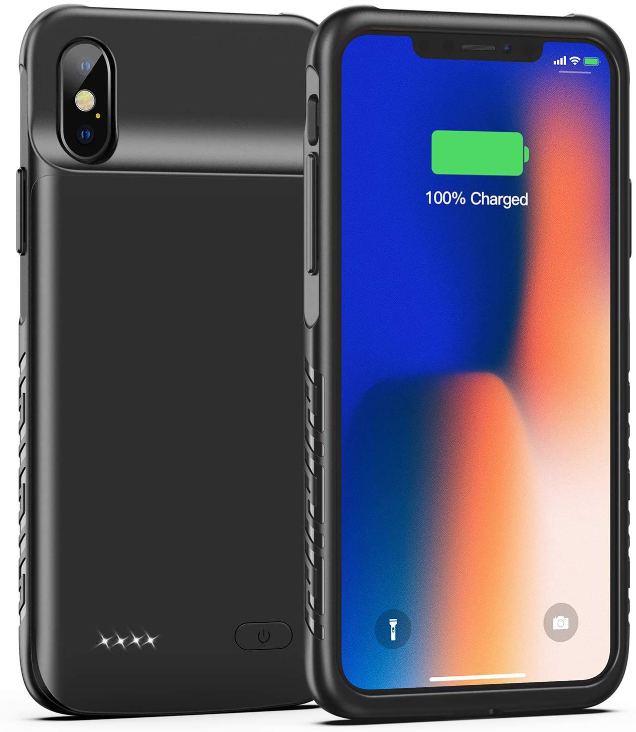 Swaller Battery Case for iPhone X