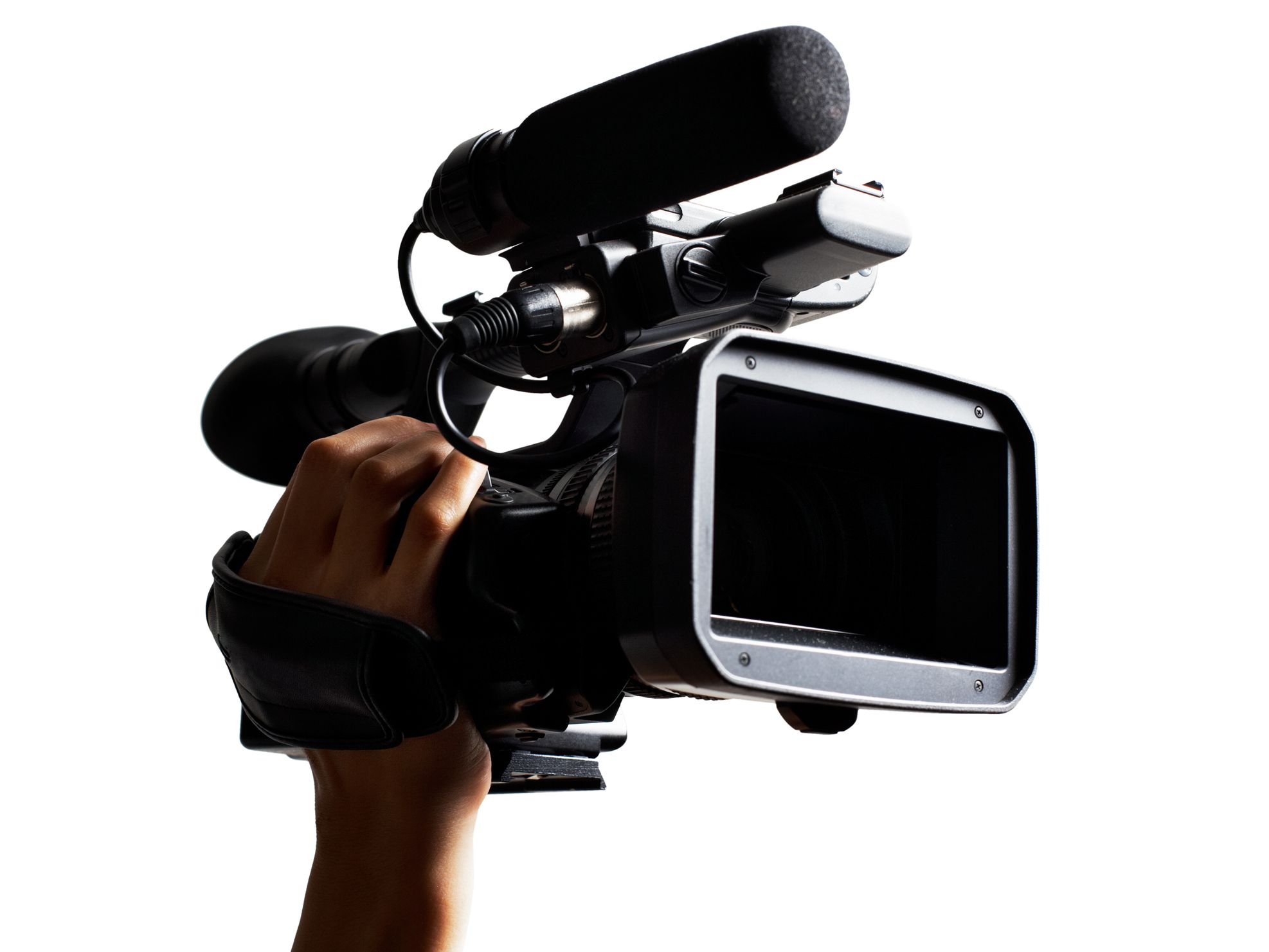 Understanding the AVCHD Camcorder Format